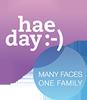 hae day :-) Logo